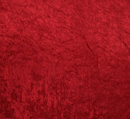 Rode fluwelen achtergrond Stockfoto