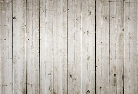 White wood texture background 写真素材