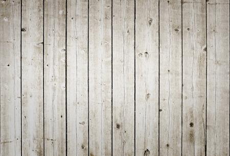 White wood texture background Standard-Bild