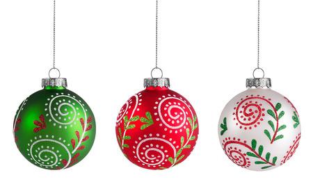 クリスマスの飾り 写真素材 - 64612670