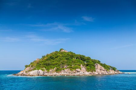 Nang yuan Island,Surat Thani,Thailand  photo