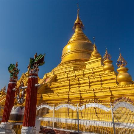 Xuthodaw temple