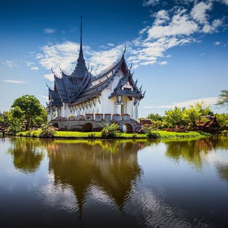 ayuthaya: Sanphet Prasat Palace, Ancient City, Bangkok, Thailand