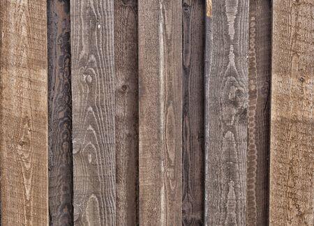 brown wood board slit background.