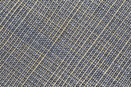 Jeans denim fabric texture and