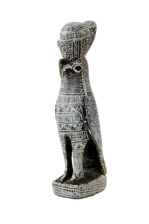 deity: Egyptian deity of Gor.