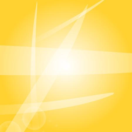 Heller abstrakter Hintergrund mit Kreisen, Sternen und Linien. Geeignet für Festivals und Pakete. Vektorillustration