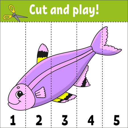 Learning numbers. Education developing worksheet. Game for kids. Activity page. Puzzle for children. Riddle for preschool. Simple flat isolated vector illustration in cute cartoon style