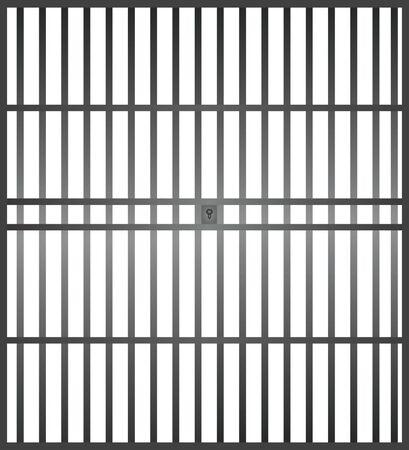 prison: Prison bars