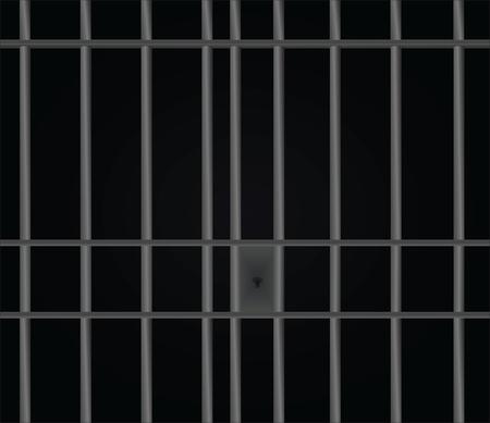 刑務所バー ベクトル