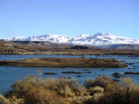 Route 40, Argentina Zdjęcie Seryjne