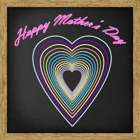 Happy Mother photo