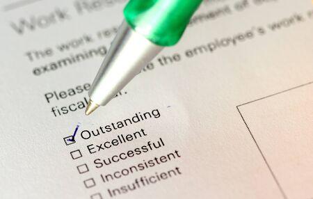 outstanding: Outstanding