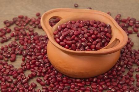 adzuki bean: azuki beans , red beans