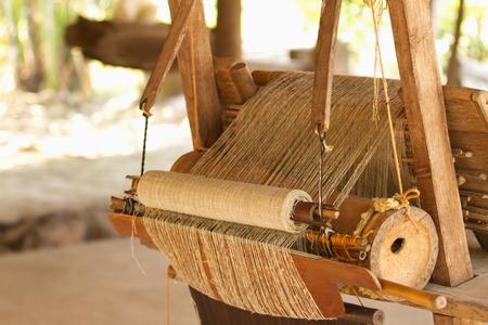 loom: Ancient  loom