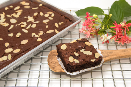 brownies: Delicious Chocolate Brownies