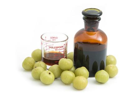 grosella: India licor de grosella, la medicina alternativa