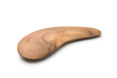 Guasa Massage wood , Chinese medical tool Guasha made from hardwood