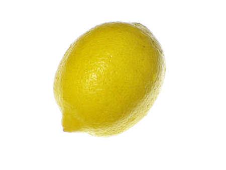 Pianura limone Archivio Fotografico