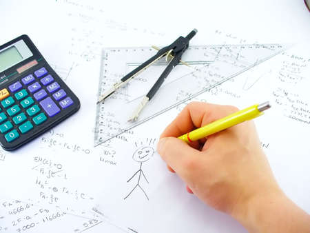 business work table Stock Photo - 1217013