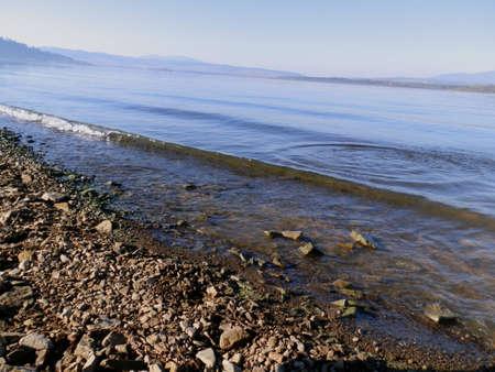 Orava dam wave
