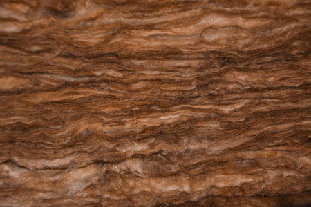 rockwool: wool thermal insulation from rock
