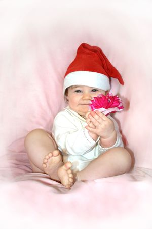 My gift to you this Christmas I Stock Photo - 282534