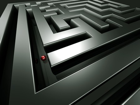 business survival: Lost in the maze