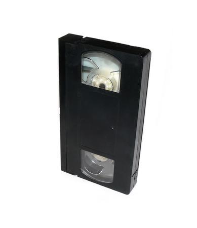 videokassette: Videokassetten f�r Haus Anzeige Videofilme