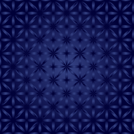 continue: Background with seamless pattern in arabic style