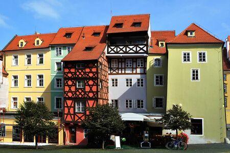 Cheb town, Czech Republic  Stock Photo - 13020267