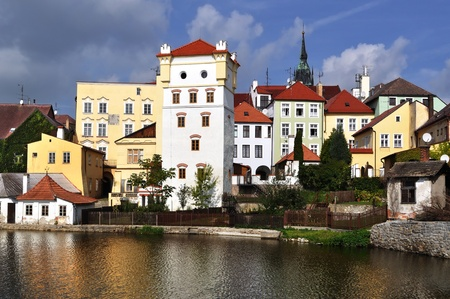 notable: Jindrichuv-hradec, Czech Republic