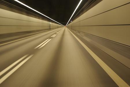 swift: Tunnel