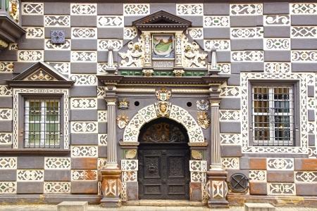 ERFURT, GERMANY-SEPTEMBER 24: Stadtmuseum
