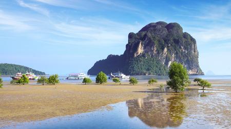 Pak Meng Beach Trang, Thailand photo