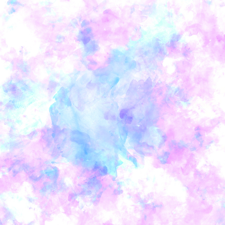 Abstract beautiful Colorful watercolor  painting  background, Colorful brush background Stock fotó