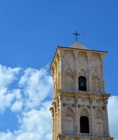 lazarus: Saint Lazarus church bell