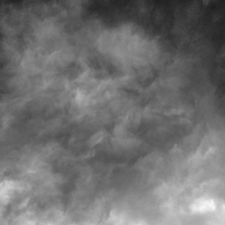 Storm clouds on the sky background before thunder storm.