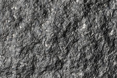 Stone meteorite or coal