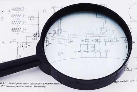 logarithmic: Project under the magnifying glass