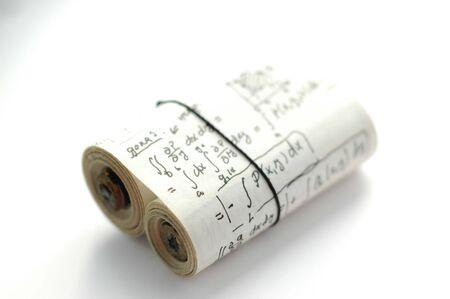 Math eqautions