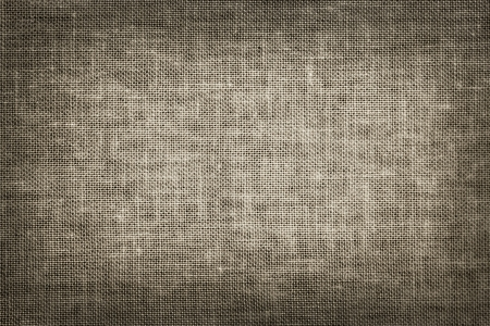 linen fabric texture in vintage style as a background