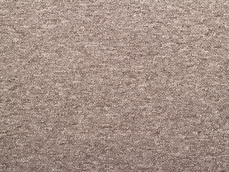 grey rug: Synthetic carpet texture close up as background Stock Photo