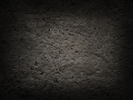 solidity: Abstract texture black and white pastel background