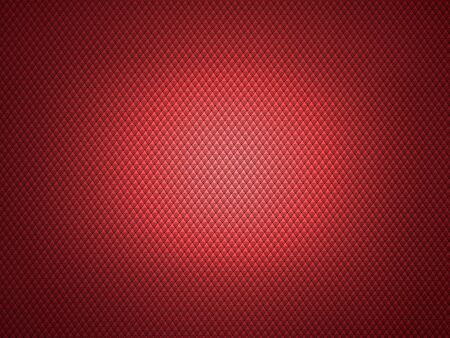 Abstract colored background. Black dots on red