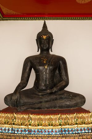 Buddha Bronze Age Full Stock Photo - 12340441