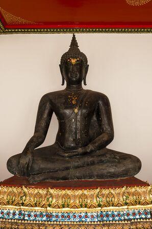 spirituell: Buddha Bronze Age Full