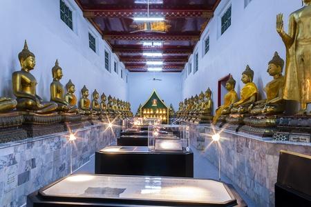 spirituell: museum buddha