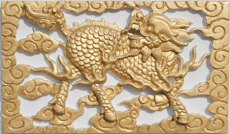 Drag�n de Oro
