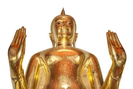 Buddha image style Stock Photo - 18619782